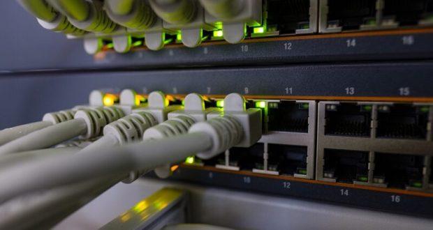 Власти пояснили вечерние перебои работы Интернета в Симферополе