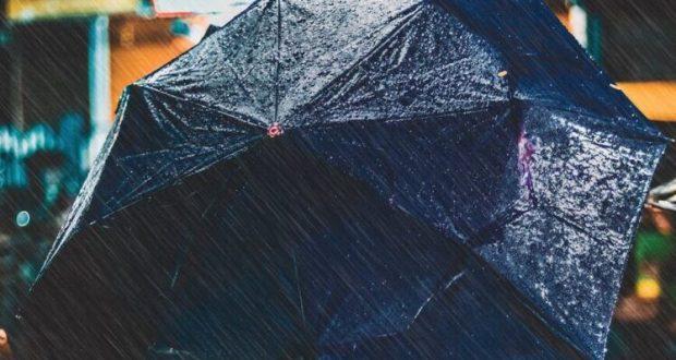 Погода в Крыму - дожди, но днём до +30°