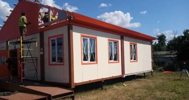 В этом году в Крыму начнут строить еще 85 фельдшерско-акушерских пунктов и одну амбулаторию