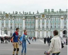 Проект «Верево сити» представляет: Чем опасен спорт