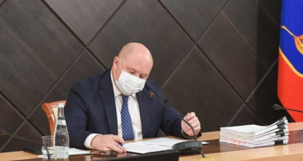 В Севастополе утвердили отчёт об исполнении бюджета города за первое полугодие 2021 года