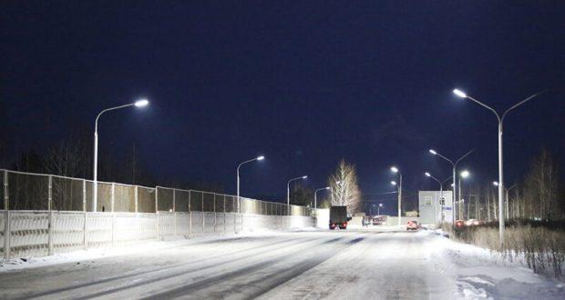 Консольные уличные светильники: эффективное и безопасное освещение любых объектов