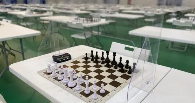 Севастопольский этап соревнований по шахматам «Гран-При Черного моря» стартовал