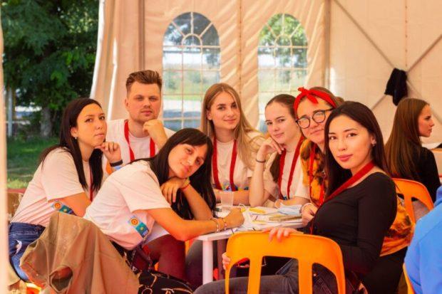Студенты Крыма прокачали свои скилы в Ростове-на-Дону