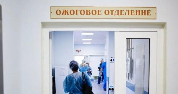 ЧП в Симферопольском районе: подростки «дошутились», один поджог другого