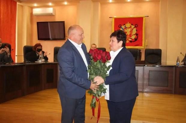 Святослав Брусаков избран главой администрации города Керчи