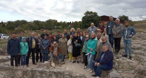 «АРХОНТ-2021. Античные Реликвии Херсонеса: Открытия, Находки, Теории»