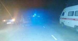 Пешеход погиб, виновник аварии скрылся, но... ДТП в Раздольненском районе Крыма