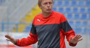 """У """"Алустона-ЮБК"""" - главный новый тренер"""