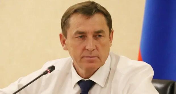 Курировать вопросы выполнения ФЦП и строительства в Крыму будет глава республиканского Совмина