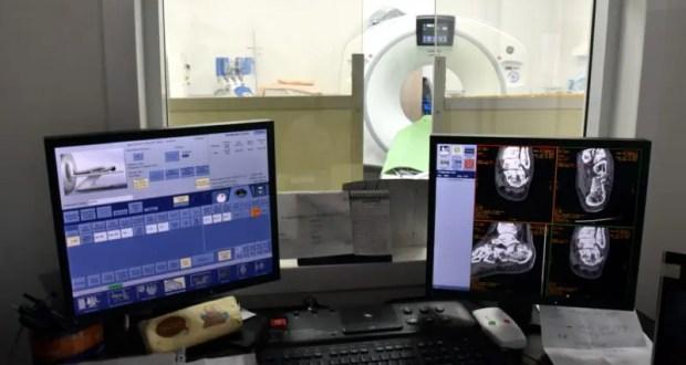 Крымские нейрохирурги провели эндоскопическую операцию при спинальной патологии. Впервые