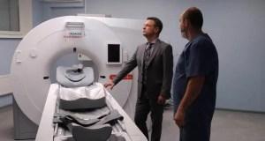 Глава минздрава Крыма Александр Остапенко с рабочим визитом посетил лечебные учреждения Симферополя