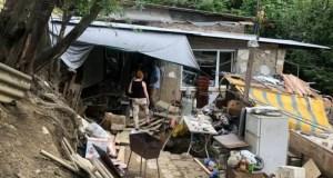 В Керчи, Ленинском и Бахчисарайском районах началась выплата матпомощи за поврежденное непогодой жильё
