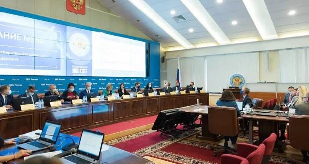 Аксёнов и Развожаев отказались от мандатов депутатов Госдумы