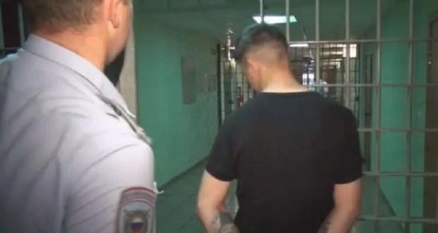 15 лет колонии грозит крымчанину, укравшему чужое авто и торговавшему наркотиками