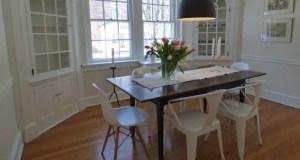 Деревянные столы: вечная классика на современный лад. Как выбрать?