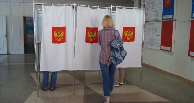 В Крыму на выборах не зафиксировано вбросов и серьезных нарушений