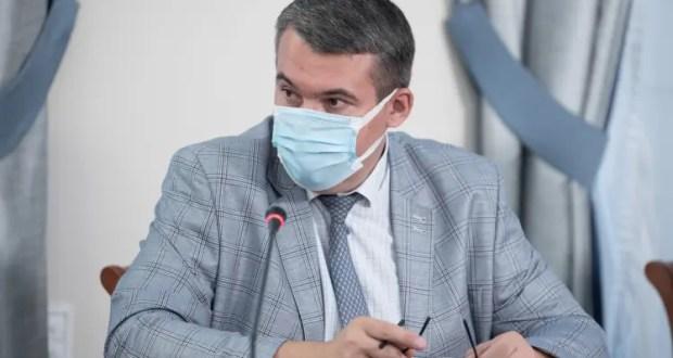 На медицину Севастополя дополнительно направят более 650 миллионов рублей