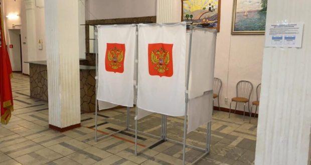 Большинство избирательных участков в Крыму – в школах. Как будут работать образовательные учреждения