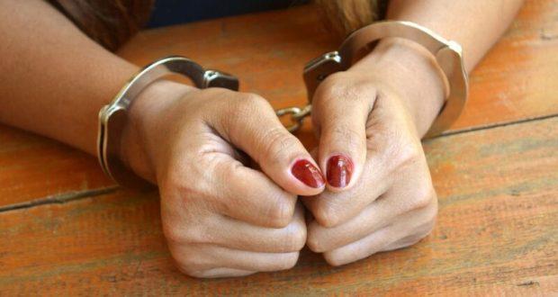 В Симферополе «залетная» рецидивистка попалась на наглой попытке украсть два телефона