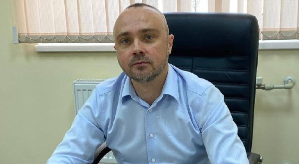 """Покинул свой пост гендиректор ГКУ """"Инвестстрой РК"""""""