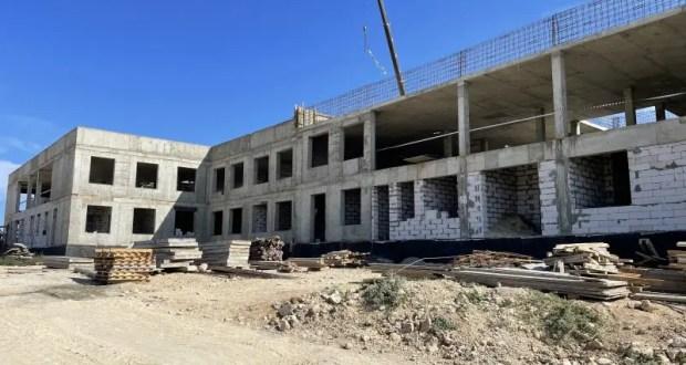 Поликлинику в бухте Казачья в Севастополе обещают построить к концу года