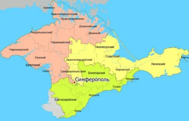 Активный Красноперекопск, Конь в пальто и свадебный переполох. В Крыму продолжается голосование