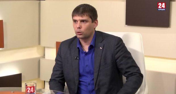 В Крыму назначен руководитель республиканского минтранса. Временный?