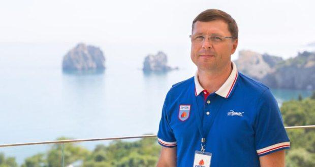Константин Федоренко: МДЦ «Артек» - высокотехнологичный детский центр с мотивирующей образовательной средой