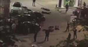 Послесловие к массовой драке на АЗС в Евпатории - возбуждено уголовное дело