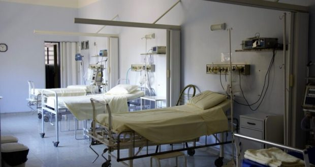 """В пансионате """"Изумруд"""" в Севастополе развернут дополнительные койки для пациентов с коронавирусом"""