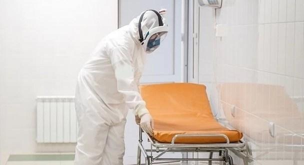 Коронавирус в Севастополе: за сутки 128 заболевших и 139 выздоровевших