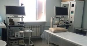В севастопольской поликлинике на улице Бориса Михайлова открывается кабинет эндоскопии