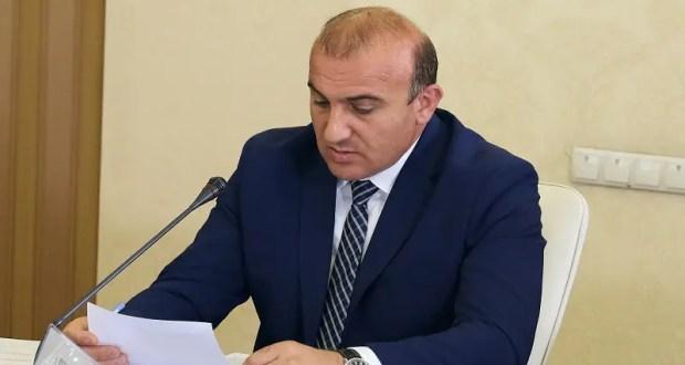 Неожиданная отставка главы администрации Симферопольского района
