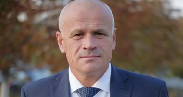 Глава администрации Судака уходит в отставку