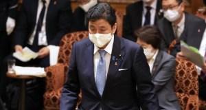 В Японии вспомнили события 2014 года в Крыму и объявили, что Россия применила «новый тип ведения войны»