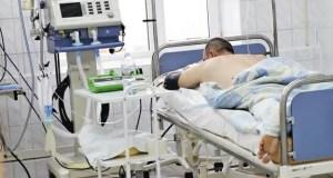 В «ковидных» госпиталях Крыма – 4 764 койки. И почти все они заполнены