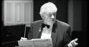 На 89-м году жизни скончался крымский дирижер, Маэстро Алексей Гуляницкий