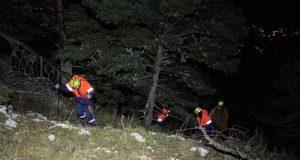 Вечерняя спасательная операция в Симферопольском районе – заблудились две женщины