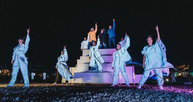 «Город. Точка роста»: на «Тавриде» в Крыму открылся финальный заезд в этом году