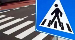 С 25 по 31 октября на дорогах Крыма - операция «Пешеход. Пешеходный переход»