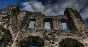 Генуэзская крепость, Судак - в топ-10 самых красивых и интересных крепостей в России