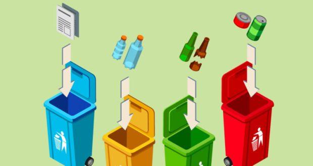 Более 5 миллионов рублей получит Крым на контейнеры для раздельного сбора отходов