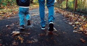 Алушта - в десятке популярных направлений отдыха отцов с детьми осенью