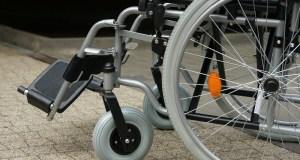 Воруют всё, даже инвалидные коляски. Случай в Симферополе