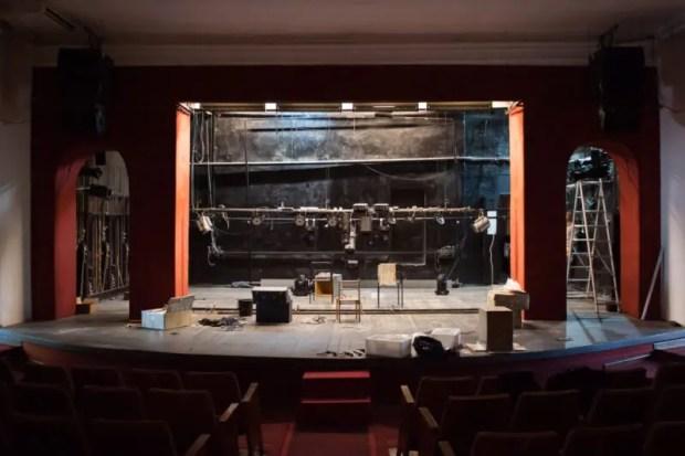 Крымский Театр юного зрителя открывает юбилейный сезон