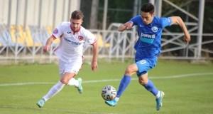 9-й тур Премьер-лиги КФС: «Севастополь» проигрывает, но остается лидером чемпионата