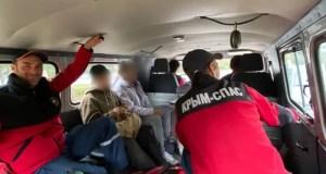 «КРЫМ-СПАС» пришел на помощь женщине – как закончилась прогулка на Ай-Петри