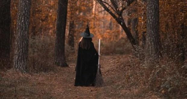 15 октября – день Устиньи и Куприяна. Чудят колдуны