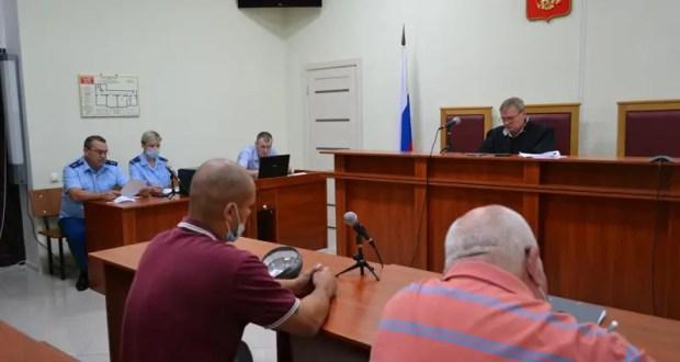 В Севастополе суд вынес приговор по делу о реабилитации нацизма